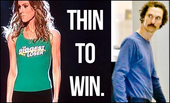 Thin To Win.