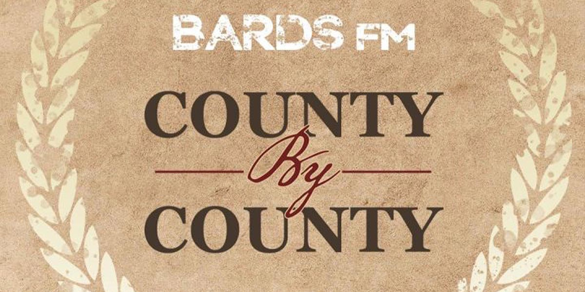 County By County Campaign BardsFM